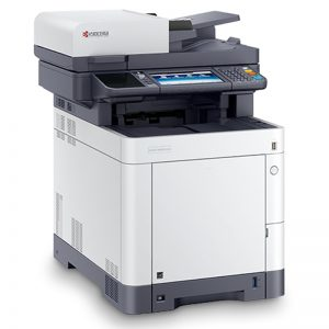 Kyocera Ecosys FS1120 printer