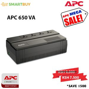 APC UPS 650VA