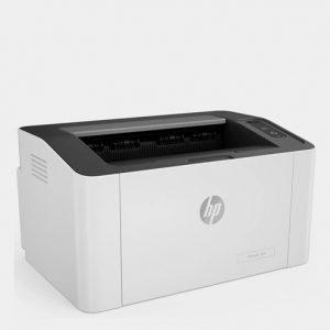 hp laserjet printer 107A