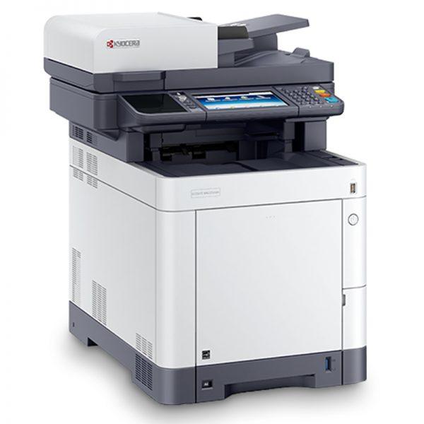 kyocera ecosys m6235 MFP printer